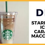 How to Make Starbucks Caramel Macchiato at Home (Without an Espresso Machine!)  - At Erin's House