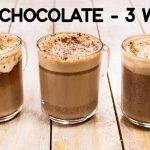 Can you make hot chocolate with an espresso machine? (Yes here's how)