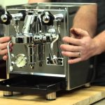 Tech Tips: Removing Side Panels on Rocket Espresso Machines - YouTube