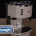 DeLonghi How To Icona Making first Espresso - YouTube