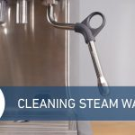 How to clean your Steam Wand? - YouTube