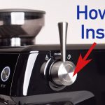 How to Install Breville Steam Lever Upgrade - YouTube