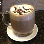 How to Make a Mocha with an Espresso Machine at Home - YouTube