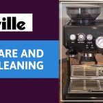 How to Clean the Breville Barista Express, Decalcifying, Water Filter, and