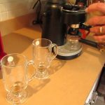 How to Make A Vanilla Latte - YouTube