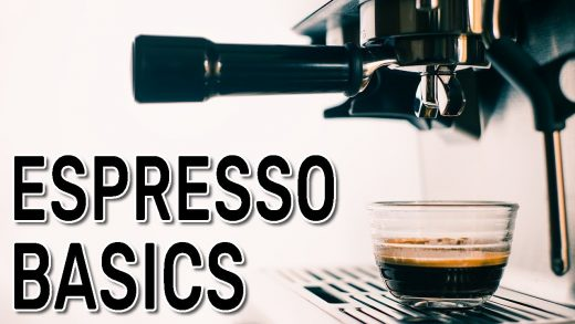 How to Use an Espresso Machine in 6 simple steps