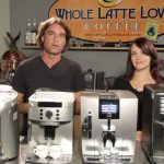 How to choose the best super automatic espresso machine for you - Isabel's  Cantina