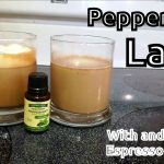 How to Make a Peppermint Latte with and without an Espresso Machine –  Koffeetie