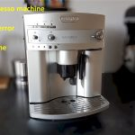 Fix espresso machine that leaks and stops running (gaskets & flow-meter  problem) - YouTube