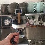 Test Basket Tutorial - How to test / check espresso machine brew pressure  and gauge functionality - YouTube