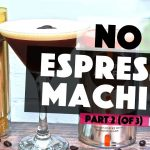 How to make an Espresso Martini without a Coffee Machine   PART 2   Steve  the Barman - YouTube