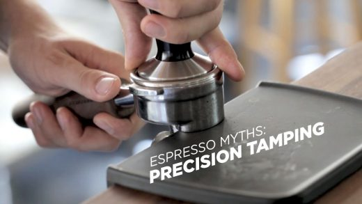 How Much Pressure? 2 VIDEOS Debunking The 30 lb Tamping Myth - Perfect  Daily Grind