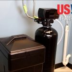How to install a Water Softener - US Water Systems - YouTube