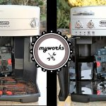 DeLonghi Coffee Machine Transmission Repair - Step by Step   Delonghi  Magnifica - YouTube