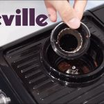 Breville Grinder Cleaning - How to - YouTube