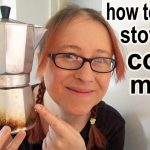 How to use a STOVETOP COFFEE MAKER - a Step by Step Guide - YouTube
