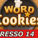 Word Cookies Espresso 14 Answers Guide (Android/IOS) - YouTube