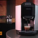 KRUPS: How to make Coffee with EA90xx - YouTube