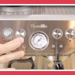 Adjusting Temperature On A Breville Espresso Machine   Tune Up For What -  YouTube