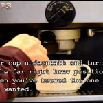 How to Make a Latte with an Espresso Machine - YouTube