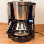 Coffee machine – Tips on removing Limescale
