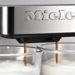 Miele crafts a coffee machine for small bench tops   GadgetGuy