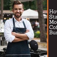 How to Start a Mobile Coffee Cart   TRUiC
