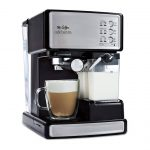 10 Best Espresso Machines for Beginners in 2021 (Reviews)