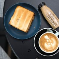 Musketeers Coffee – Hidden NEW Cafe At Geylang Bahru With $3 Cheese Toastie  - Singapore's Local Food Guide