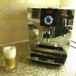 The Very Serious Pursuit Of A Cup Of Coffee | John's Adventures