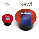 Lavazza Blue Top Class- Pod/Capsule- Box 100 (Intenso) – Beverage Solutions  and Distribution