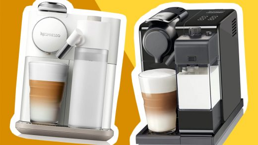 The Best Nespresso Machines of 2021 for the Perfect Cup of Coffee | SPY