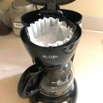 How to Clean a Coffee Maker with Vinegar in 7 Steps - Queen of the Household
