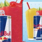 Sonic debuts new Red Bull Slushes – The Junk Food Duo