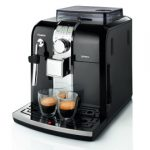 Saeco Syntia Focus Full Black Review   The Truth about Coffee