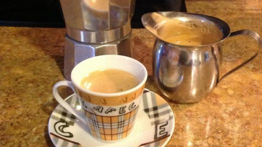 How to make my grandmother's cuban coffee (espresso) ☕ - B+C Guides