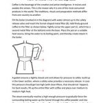 How To Make The Perfect Espresso by PurpleSpoilz - issuu