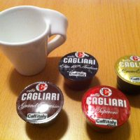 Capsules Can I use K-fee (Verismo) capsule in Caffitaly machine? Caffitaly  Capsules ... Cafissimo and CBTL