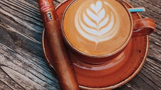 How to Pair Cigars With Coffee   Pairing Guide   Havana House