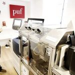 Paris Bookstore Replaces Its Stock of Books With an Espresso Book Machine |  The Digital Reader