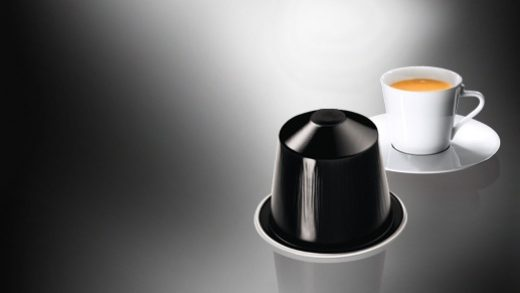 Ristretto by Nespresso. Powerful and contrasting | Cafetisimo