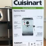 Bundle and Whole Bean Coffee Cuisinart EM-100 Espresso Maker with 2 Cups 2  Saucers 1-Pound 4 Items Home & Kitchen meethink Kitchen & Dining