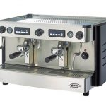 Iberital L'anna Two Group Fully Auto Coffee Machine