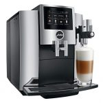 Jura S8 automatic coffee machine makes the best coffee (review) – GadgetGuy