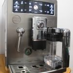Saeco coffee machine | The Truth about Coffee