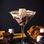 S'mores Martini - Host The Toast