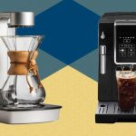 7 Iced-Coffee Machines That Make Café-Quality Cold Brew – Robb Report