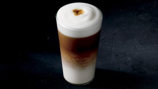 Starbucks Introduces the Latte Macchiato: What Is It?