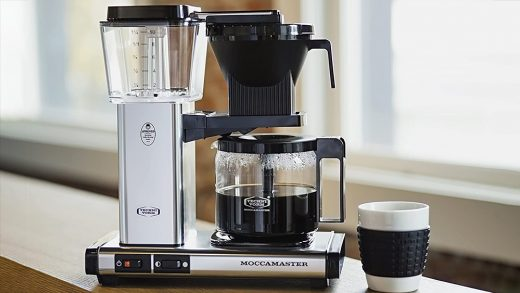 The Best Automatic Drip Coffee Makers on Amazon – Robb Report
