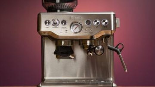 The best espresso machine for 2021: cuisinart, breville, mr. coffee and more